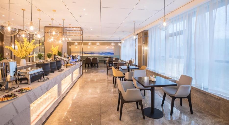 Atour Hotel Huzhou Changxing Changhai Road, Huzhou