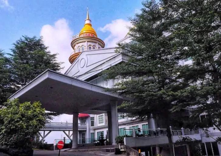 King's Hotel Nagoya Batam, Batam