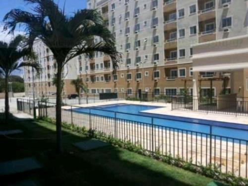 Condominio Favorito, Fortaleza