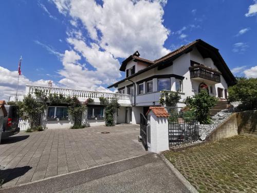 Apart Hotel near Lucerne, Sursee