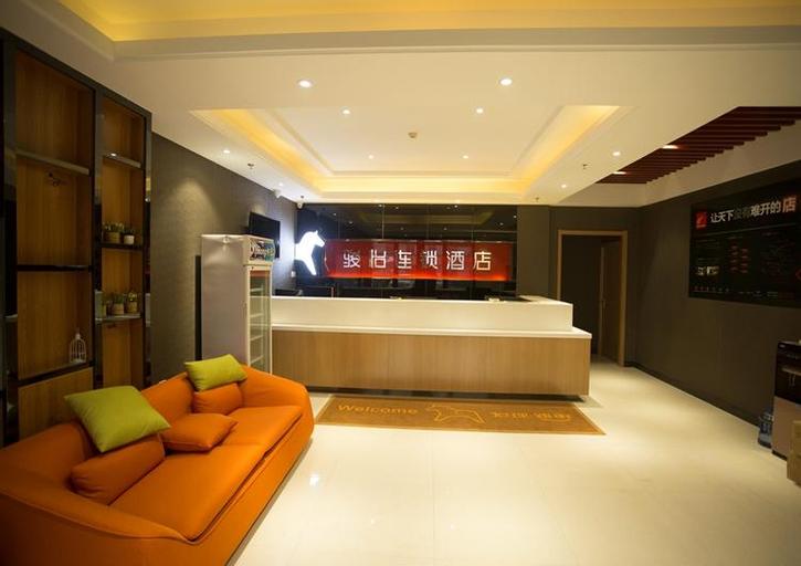 Jun Hotel Hebei Shijiazhuang Pingshan County Wanshou Road, Shijiazhuang