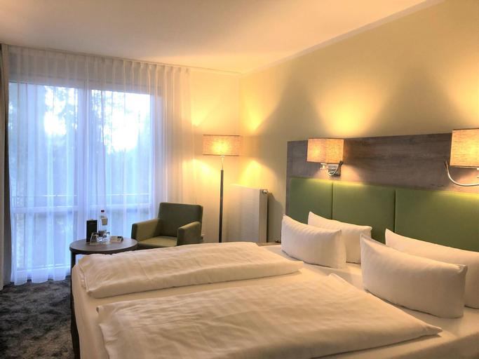 BERG & SPA HOTEL GABELBACH, Ilm-Kreis