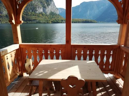 Seehaus am Hallstatter See, Gmunden
