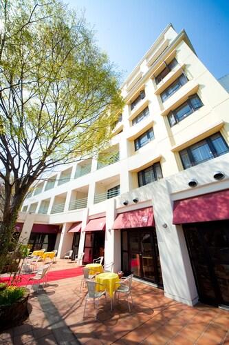 Beppu Hotel Fuyou Club, Beppu