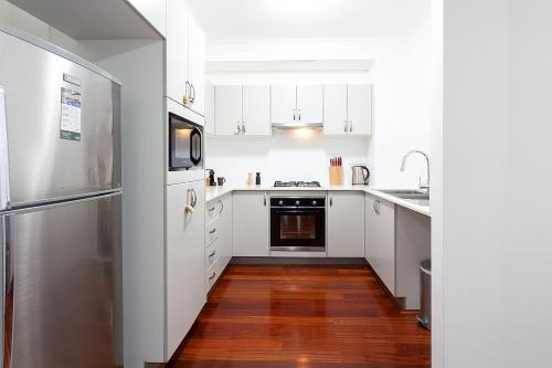 Spacious Family Apartment Close to Olympic Park, Strathfield