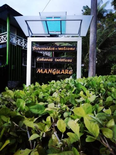 Cabanas Turisticas Manguare, Puerto Nariño