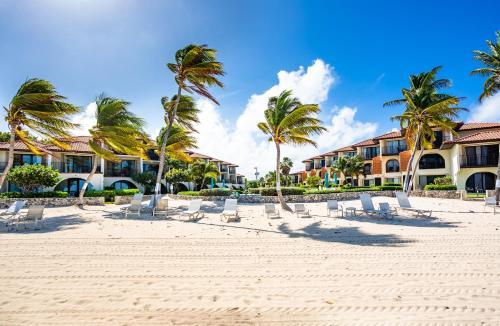 Beach Living at Villas Pappagallo (BLPD),