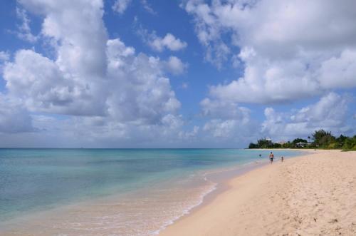 Barbados Breezy Villa,
