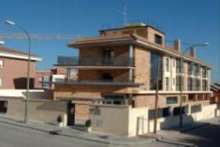 Hostal Los Coronales, Madrid