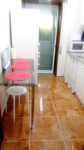 Apartment With 3 Bedrooms in Vila Nova de Gaia, With Balcony and Wifi, Vila Nova de Gaia