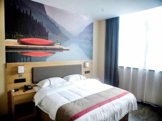 Thank Inn Hotel Jiangsu Wuxi Jiangyin District Ligang Street Xinggang Road, Wuxi