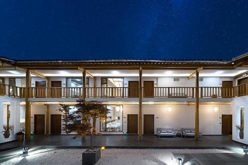 Phoenix Hot Spring Resort, Baoshan