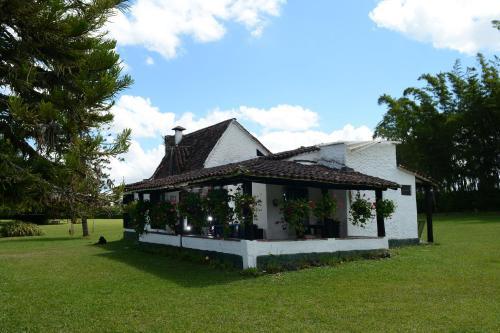 Casa Finca Corales Llano Grande 2, Rionegro