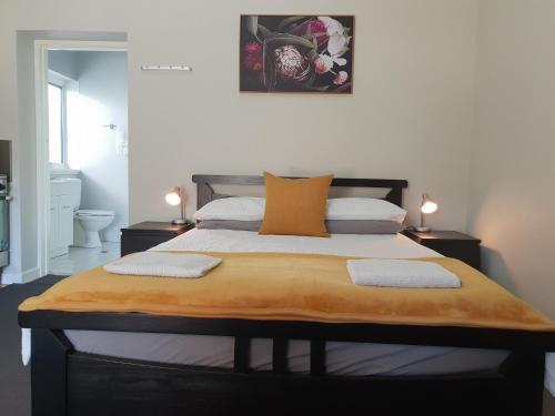 Stirling Apartments - Studio 2, Fremantle