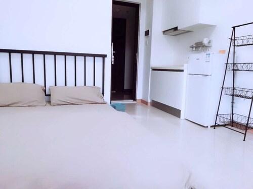 White Cloud Apartment, Xiamen