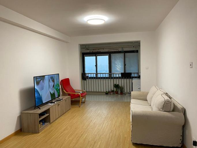 Perfect Apartment Near SEU  and SASSEUR LIFE PLAZA, Nanjing