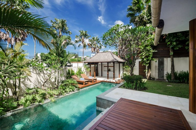 Bale Gede Luxury Villas, Badung