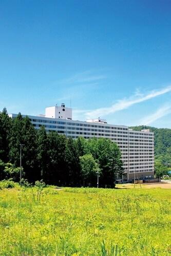HOTEL ANGEL GRANDIA, Yuzawa