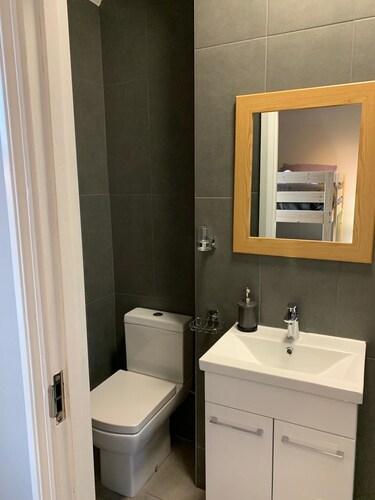 Donatello Rooms Aldgate, London