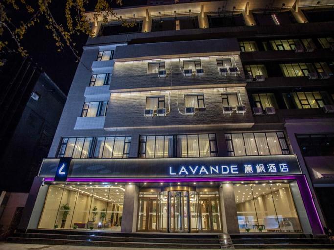 Lavande Hotels Jinzhou Jiefang Road Kaixuan Buiding, Jinzhou