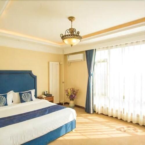 Riyueming Select Hotel, Dalian