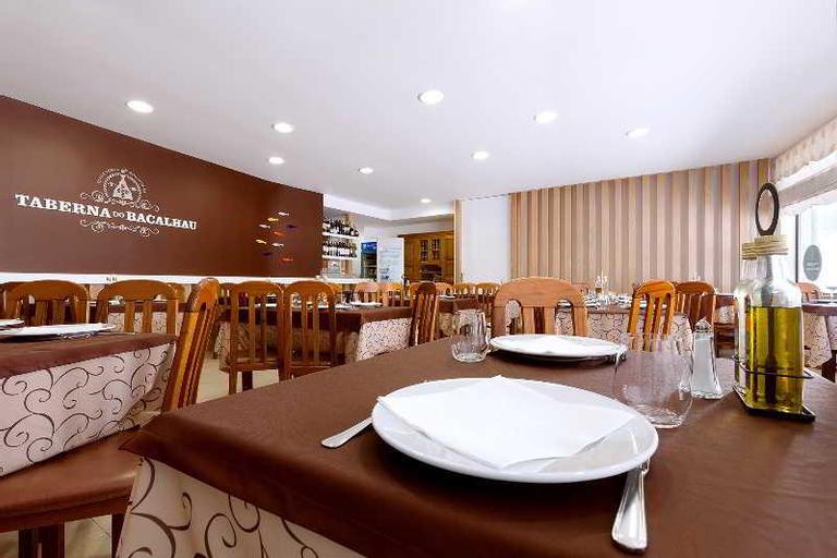 Ribeiro Hotel, Ourém