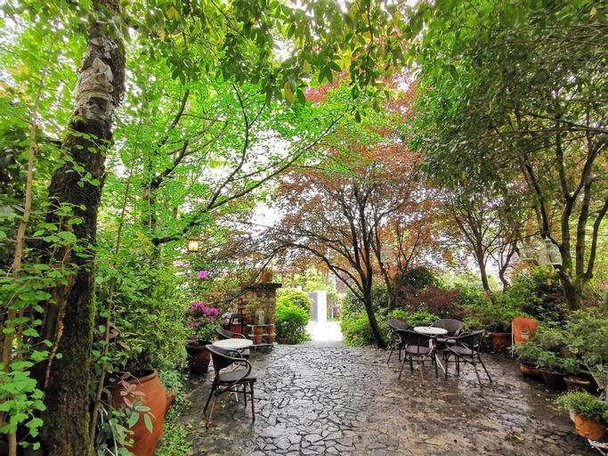 FairyMountain Xuan-Su Art Villa, Chongqing