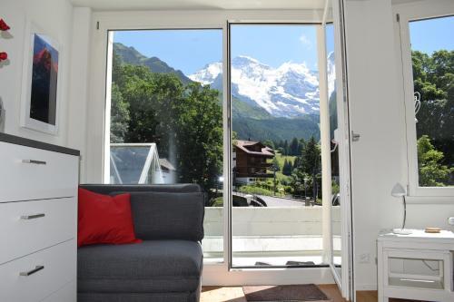 Eigerpeak, Interlaken