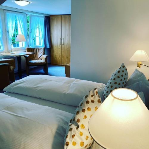 Traube Restaurant & Hotel, Appenzell Innerrhoden
