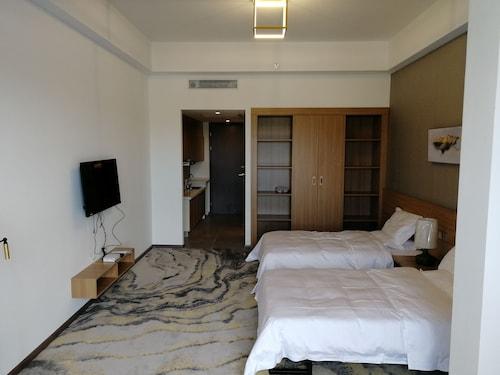 DAHUA JIANGUO HOTEL ZHANGJIAKOU, Zhangjiakou