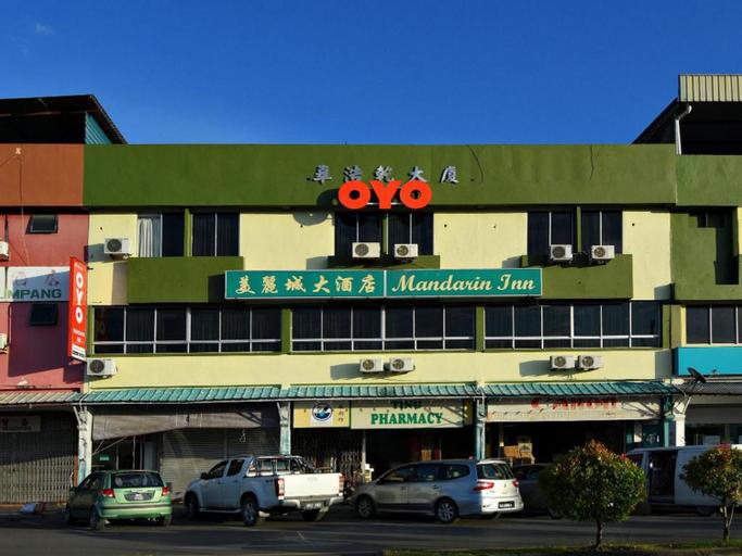 OYO 90052 Mandarin Inn, Mukah