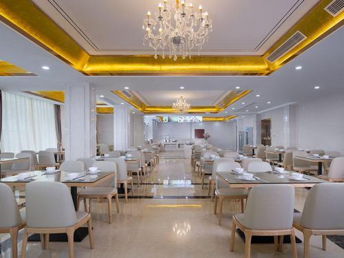 vienna Hotel (fujian quanzhou dehua station), Quanzhou