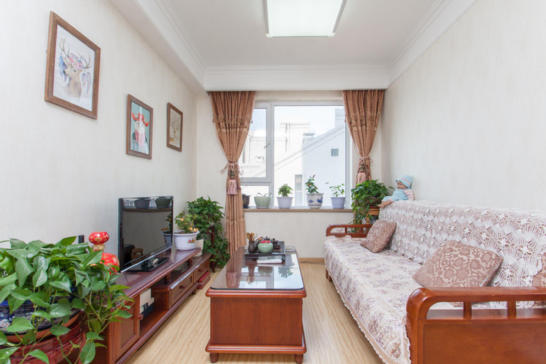 Two rooms and  near Bird Island Qipanmountain, Shenyang
