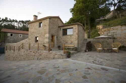 Casa de Afora, A Coruña