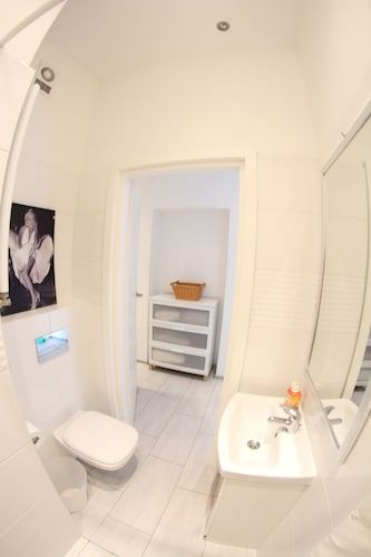 Downtown Apartments, Lublin City