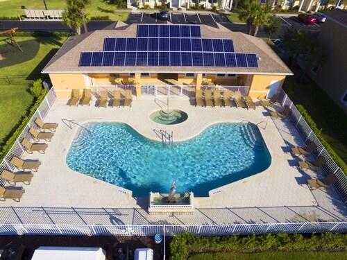 ACO FAMILY – 3 bd with pool (1750), Lake