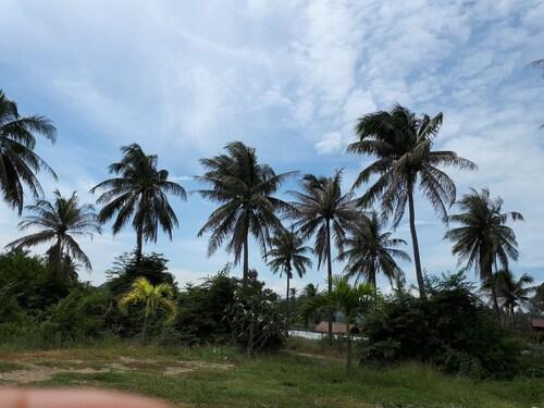 Aong Ka Im Resort, Pran Buri