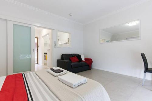 M4 Apartment Near Kings Park and Perth City, Perth