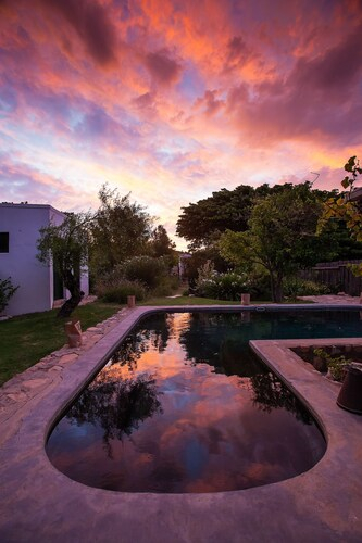 Onse Rus Guest House, Central Karoo