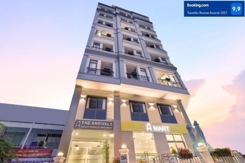 The Arrivals Tower-Near Airport-10 stars, Phú Nhuận