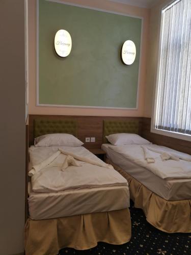 Hotel GRAND HARMONY, Silistra
