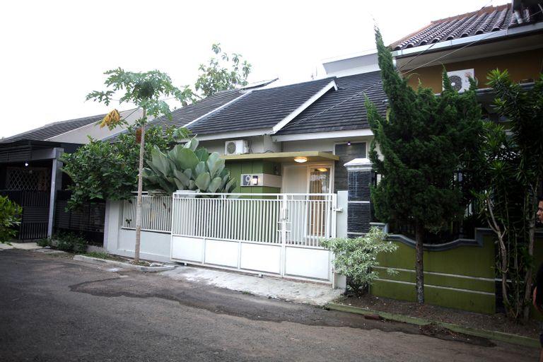 Shakilla House 1 Syariah, Cianjur