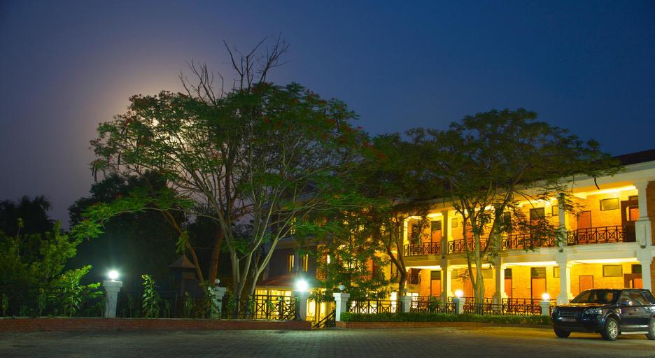 The Buddha Maya Garden Hotel By KGH Group, Lumbini