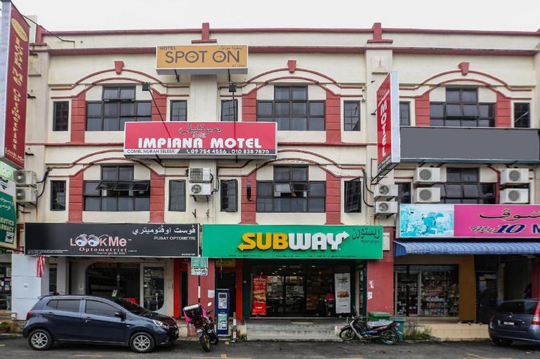 OYO 89784 Impiana Hotel, Kota Bharu