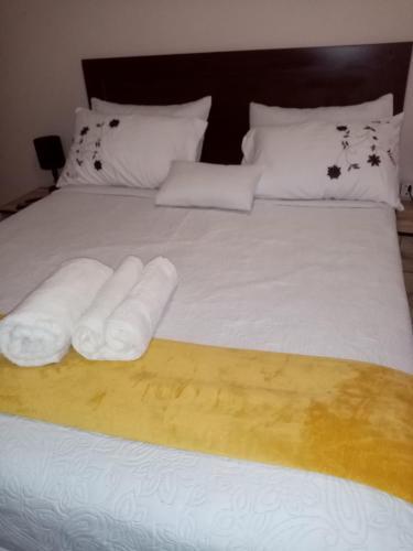 Jamming Luxurious Beds, Palapye