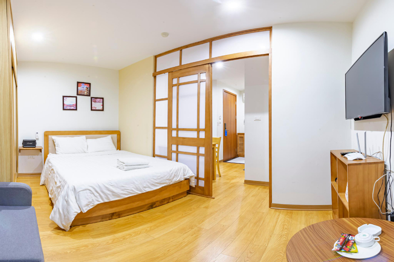Hanoi Japanese 1-bedroom apartment/39 Linh Lang/05, Ba Đình