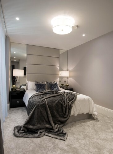 NEW Luxury 3BD Flat in the Heart of Covent Garden, London