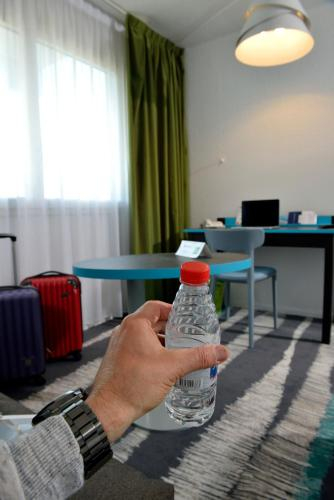 ibis Styles Angoulême Nord, Charente