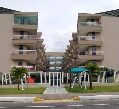 Apartamento Cumbuco - Ap 03 Blc A - Wyl, Caucaia