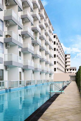 Indoluxe Rent Apartment Jogja, Sleman